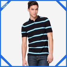 custom stripe men's bulk wholesale clothing