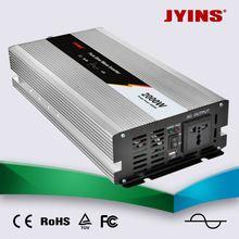 2000W 12v to 230v inverter circuit