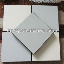 Fire-resistant high density hpl board
