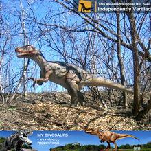 the science of dinosaurs indoor playground animatronic dinosaur zigong dino