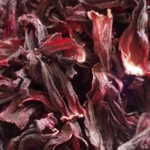 Hibiscus sabdariffa / Bissap / Roselle