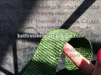 Texturized Fiberglass Woven Tape