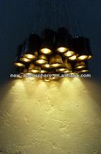 tom dixon copper shade pendant lamp