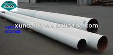 Wrapping material for pipe