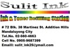 Ink and Toner Refilling Station Free Delivery