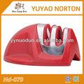 Norton de China profesional cuchillo de cerámica y de tungsteno afilador de cuchillos como se ve en TV