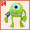 Cheap wholesale funny big eyed animal toys big eyed plush toys