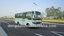 SGK6660K11 23 seat mini bus