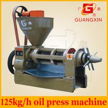 cold pressed dry coconut oil making machine mini oil press machine