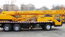 XCMG 20 Ton hydraulic mobile crane QY20G.5