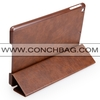 Newly arrival! 0.8cm thickness ultra slim case, for ipad air case Paypal accept