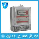Digital hang type kwh power meter