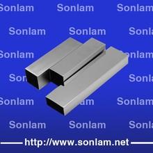304/316 stainless steel handrail tube