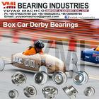 Rear Axle Bearing Holders Racing Go Kart