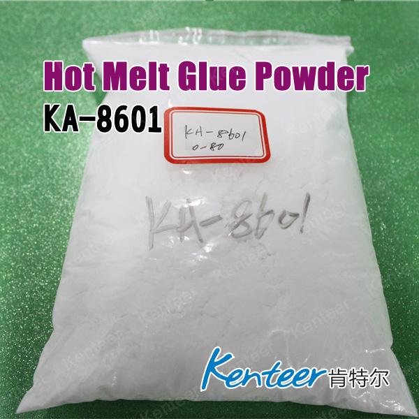 powder adhesive for fabric