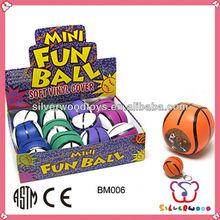 Promotional Sports Wholesale Mini Basketball