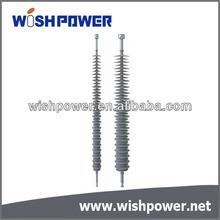 High voltage composite 220kv strain insulator