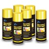 Gold Plating Spray Paint