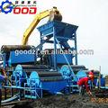 Usine d'enrichissement du minerai de fer/densité du minerai de fer avec made in china