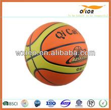 European basketball uniforms design