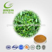 Green tea extract,green tea extract powder, green tea P.E, polyphenol, EGCG,catechins