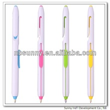 2014 new design side push cheap pens bulk