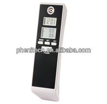 LED Alcohol Tester Original Keychain Alcohol detector