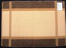 Cotton Check Placemat
