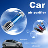2014 Auto Car Fresh Air Purifier Oxygen Bar JO-6271 (CE,Fcc,RoHS)