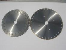 wet/dry diamond saw blade for granite marble ceramic concrete limestone etc.
