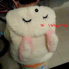 design of hand knitting sweater