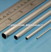 6063 t5/t6 customized aluminum pipes for aluminum structure party tent from shanghai jiayun aluminium