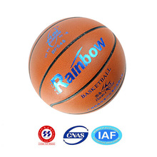2013 High quality cheap basketball Promotional