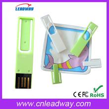 colorful label usb flash drive 2gb 4gb 8gb