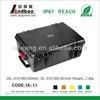 professional plastic equipment tool case