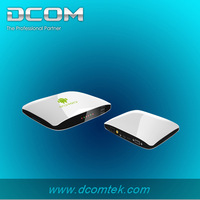 Andriod TV Box with the1080p full HD movies playback 2014 newest android 4.2 tv box full hd media player 1080p
