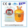 Di elevata purezza r290 propano utilizzato come gas refrigerante, un combustibile per motori
