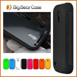 Full protection case for samsung s4 mini i9190/i9192/i9195/i9198