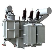 Power Transformers, HV Circuit Breakers, Composite Insulator, Surge Arrester