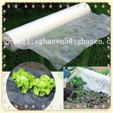 [FACTORY] BSCI PP Nonwoven garden fleece/green garden fleece roll/PP fabric plant pot cover