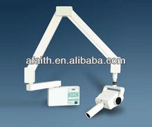 Wall mount dental x-ray ZLH-10B x-ray dental price