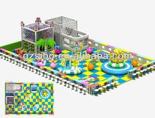 2014 attractions indoor play grounds children's games