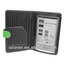 Fashion ebook ereader reader case for Sony PRS-T1