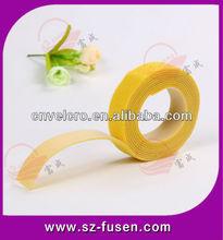 Eco-friendly velcro plastic tree ties