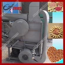 Farm use electric low price peanut husk shelling machine