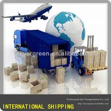 Guangzhou shipping agent in China, shipping cost to Finland