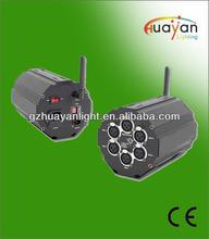 2014 New Product DMX 512 Wifi wireless Splitter/Amplifier for WiFly System
