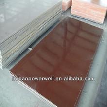 High quality 3021 brown bakelite sheet phenolic laminated mdf sheet