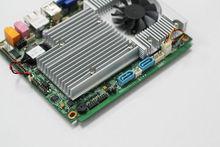 netbook motherboard mainboard onboard cpu arm processor board support DDR3 SDRAM ram P8400