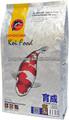 peixes ornamentais alimentos especiais para koi crescente corpo